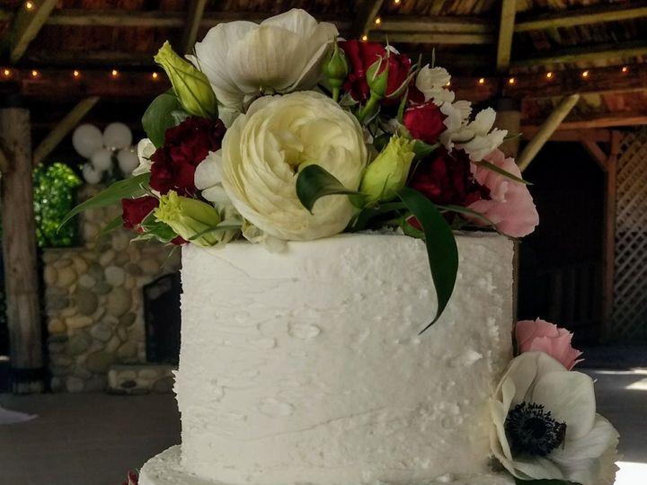 Tmx 1529200159 0bba7c9b063e6db5 1529200157 2e42508f2e842800 1529199423240 8 Hannah Cake Federal Way, WA wedding florist
