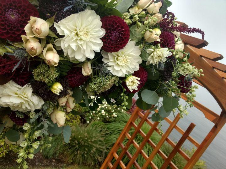 Tmx 1535000643 7078427cfd7c91c0 1535000640 6c85fcbb183b1686 1535000619375 3 IMG 20180821 15284 Federal Way, WA wedding florist