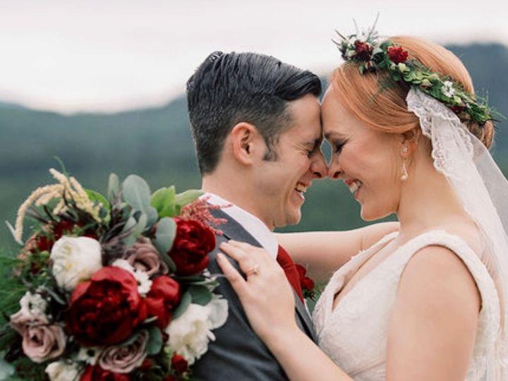 Tmx Burgundy Peony Bouquet 51 1008078 1568591239 Federal Way, WA wedding florist