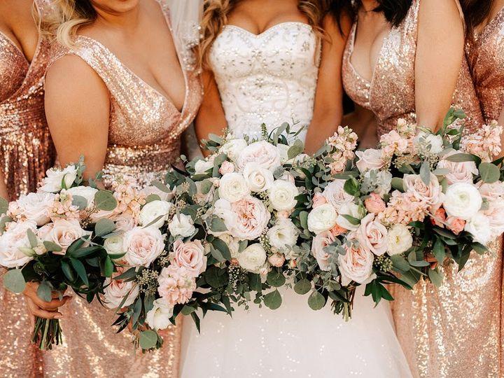 Tmx Haley Bm Bouq 51 1008078 Federal Way, WA wedding florist