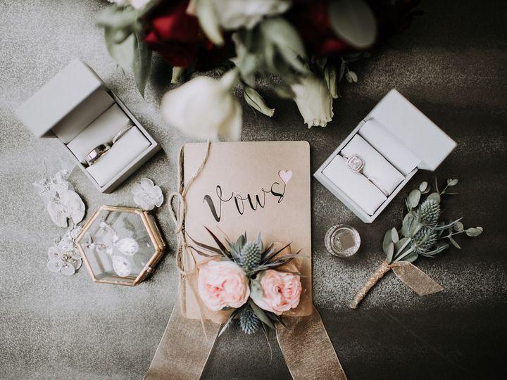 Tmx Ronnie 1 51 1008078 Federal Way, WA wedding florist