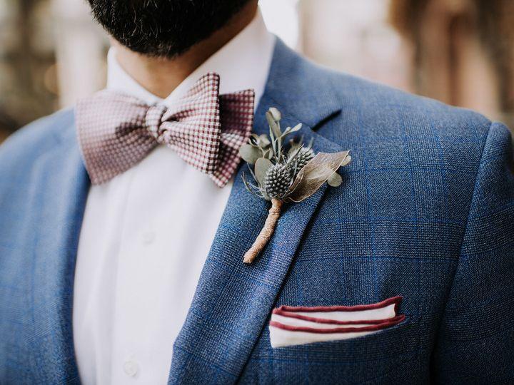 Tmx Ronnie 6 51 1008078 Federal Way, WA wedding florist