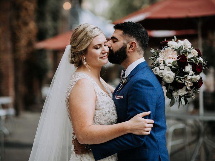 Tmx Ronnie 7 51 1008078 Federal Way, WA wedding florist