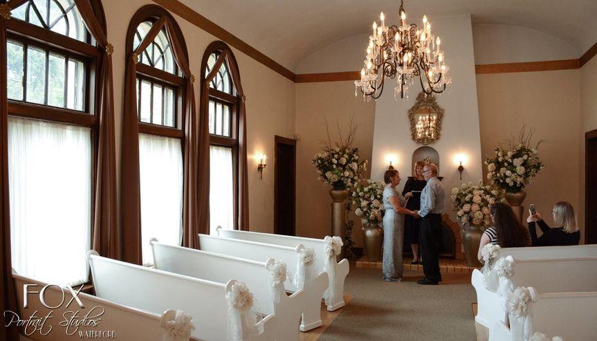 Victoria Wedding Chapel