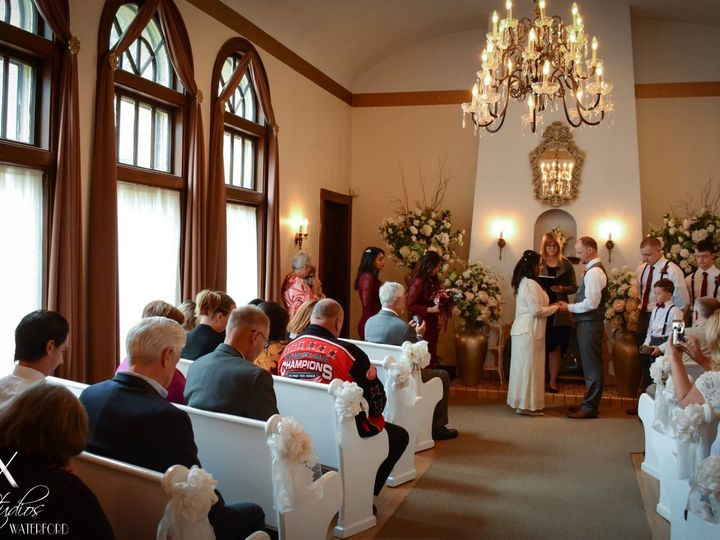 Tmx 1539310942 5375a18cb49e602d 1539310941 Ecd35e342fc04a04 1539310942940 3 Davis  10 5 18 Ortonville, MI wedding officiant