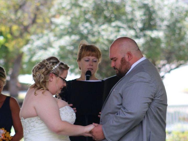 Tmx 1539311103 673217cecdfd3ecb 1539311102 83f70dac2ef63379 1539311105098 2 800x800 Sabra Dett Ortonville, MI wedding officiant
