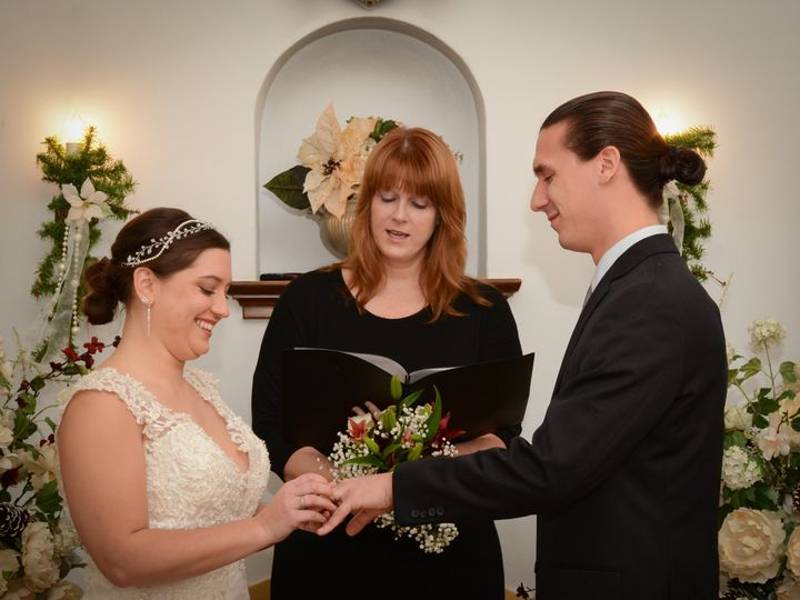 Tmx Mojo 43 51 1010178 Ortonville, MI wedding officiant