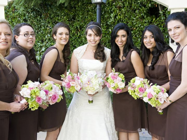 Tmx 1366647406449 0099 Van Nuys, California wedding beauty