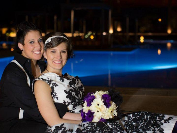 Tmx 1393017814746 123808110151678325761939693634433 Van Nuys, California wedding beauty