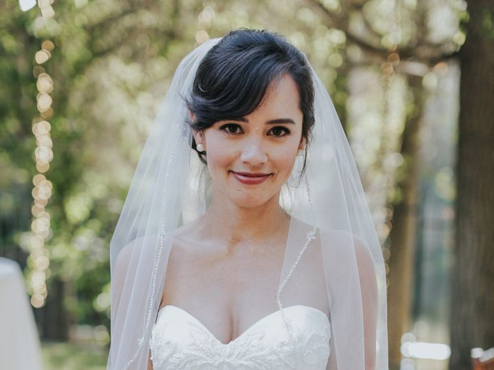 Tmx 1496009970251 Tangneywed286 Van Nuys, California wedding beauty
