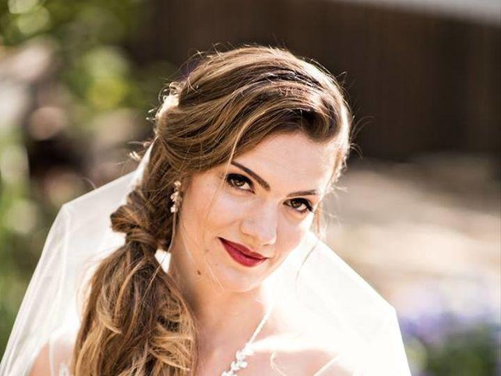 Tmx 1496010598552 1369075311003118800149153448771426761272604n Van Nuys, California wedding beauty