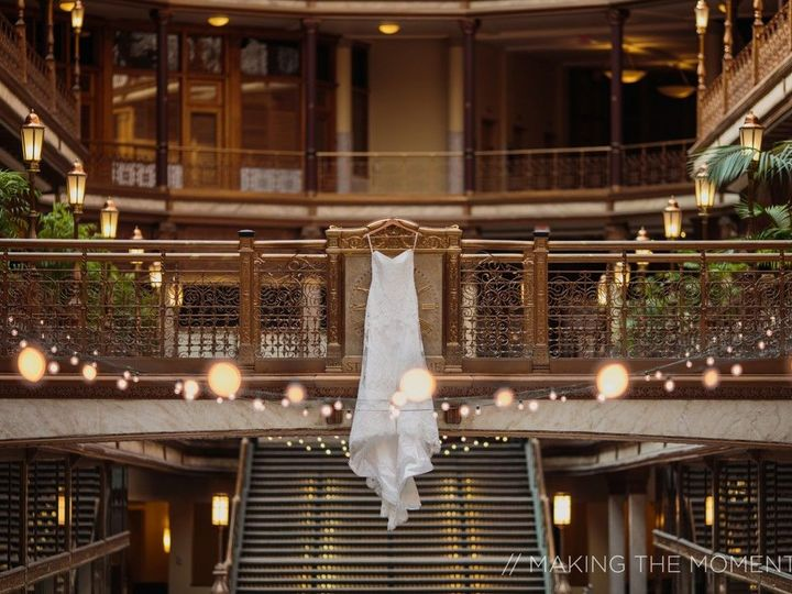 Tmx 1533757381 B72374aad344df55 1533757379 Dcb1b1f44c585571 1533757375745 4 Dress Cleveland wedding venue