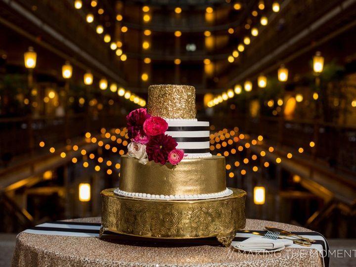 Tmx 1533757382 9f87a0d01d7b2de3 1533757381 3f6a4c73b097a378 1533757375757 11 Cake Cleveland wedding venue