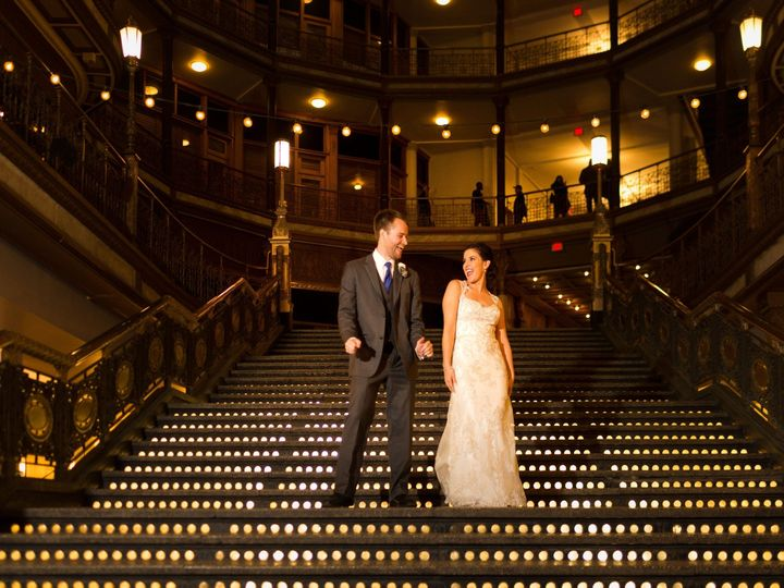 Tmx Hyatt Regency Cleveland Staircase Grand Entrance 51 120178 158274377632774 Cleveland wedding venue
