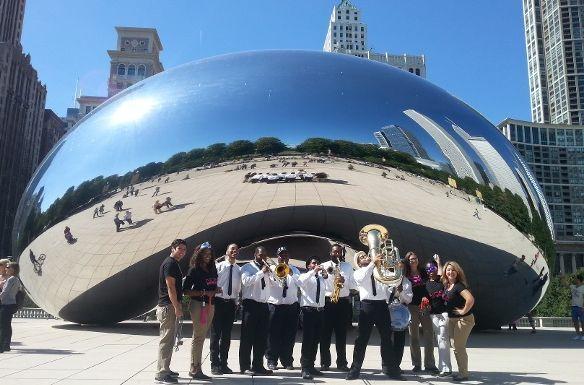 Tmx 1528909291 E244d0e49bfc124a 1528909291 240bf4add8129e5e 1528909286880 2 Fds Chicago, IL wedding band
