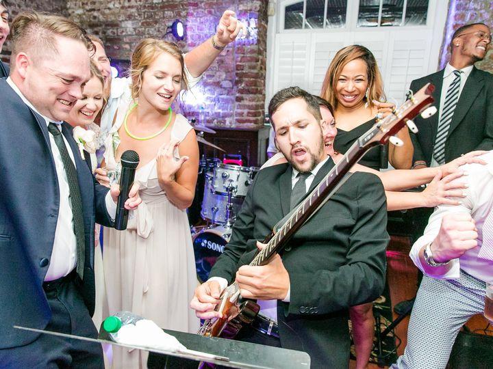 Tmx Jackie Jimmy 1287 51 340178 Chicago, IL wedding band
