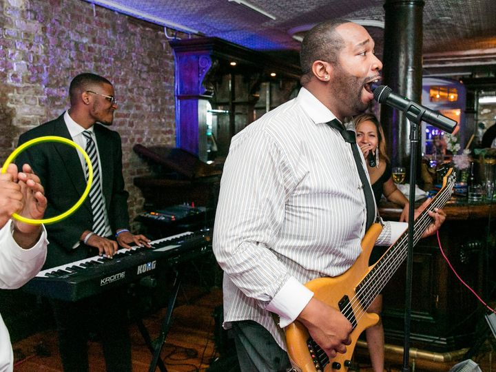 Tmx Jackie Jimmy 1303 51 340178 Chicago, IL wedding band