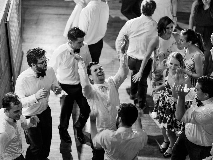 Tmx Thaliahall Eileenmenyphotography Samhannahmartin 84 51 340178 V1 Chicago, IL wedding band