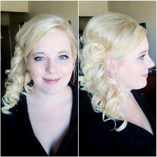 Pink Diva Designs ~ Hair And Makeup Concierge - Beauty U0026 Health - Kansas City KS - WeddingWire