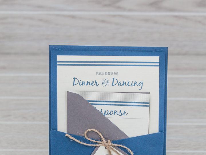 Tmx 1444325892768 Img7156 North Easton, MA wedding invitation