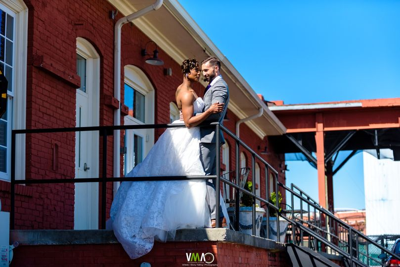 The Wedding Exchange