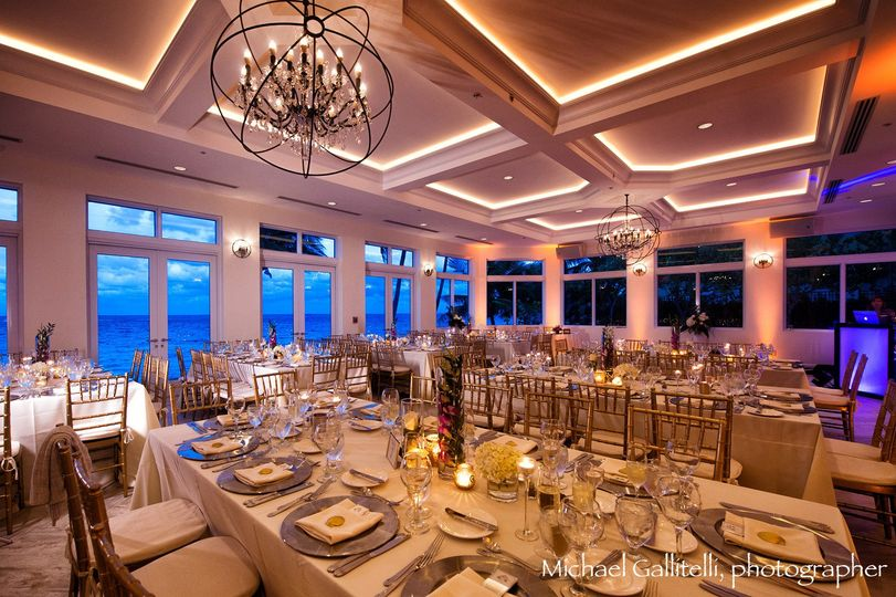 Fort Lauderdale Beach Wedding Venues