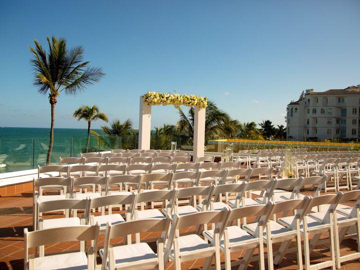 Tmx 1445548422541 Atlantic Terrace Fort Lauderdale, FL wedding venue