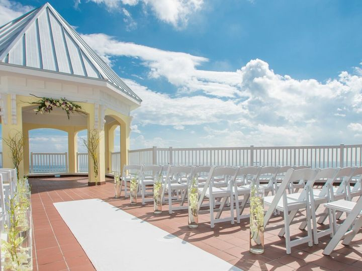Tmx 1484259577546 Pbr 12th Floor Terrace 4 Fort Lauderdale, FL wedding venue