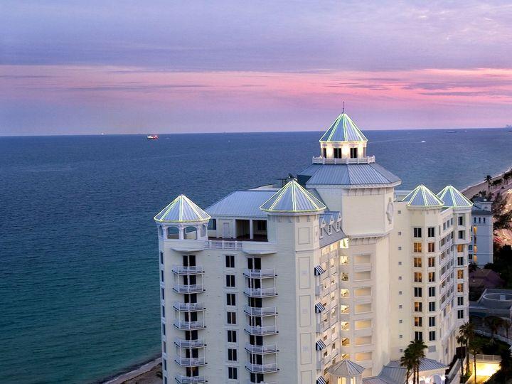 Tmx 1531427699 F83c82f9ce9f42cf 1531427696 Aba7bf20f61a172c 1531428216714 7 Pelican Grand Exte Fort Lauderdale, FL wedding venue