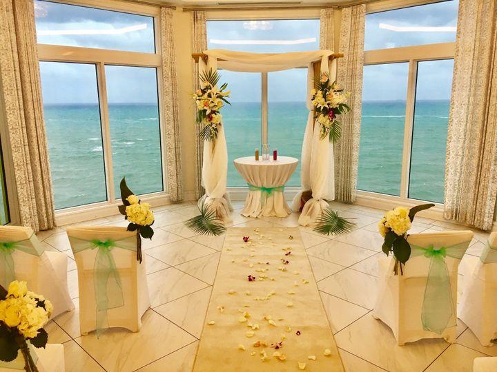 Tmx Ceremony 51 151178 158462865077375 Fort Lauderdale, FL wedding venue
