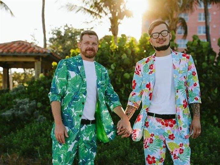 Tmx Couples 51 151178 158462934696597 Fort Lauderdale, FL wedding venue