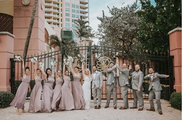 Tmx Tribe 51 151178 158462935632274 Fort Lauderdale, FL wedding venue