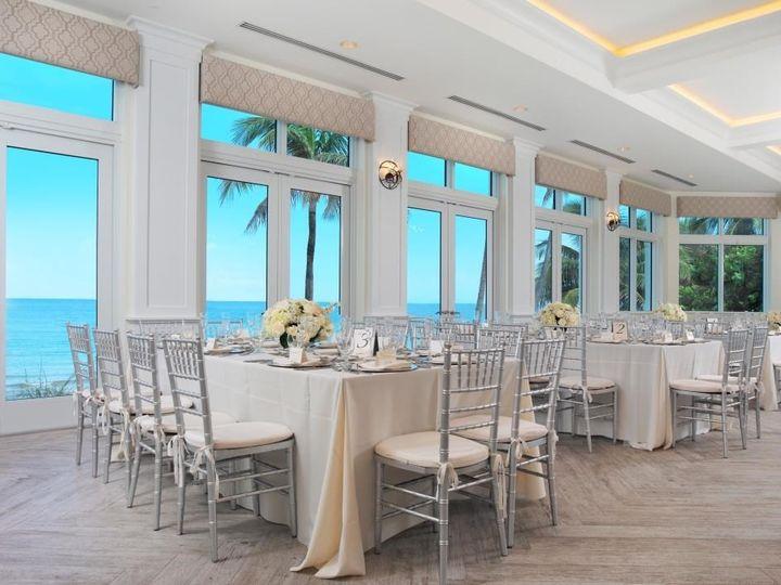 Tmx Wedding White Tables 2 51 151178 158462836815659 Fort Lauderdale, FL wedding venue