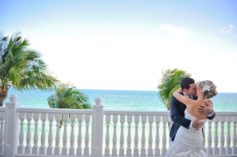 Atlantic balcony