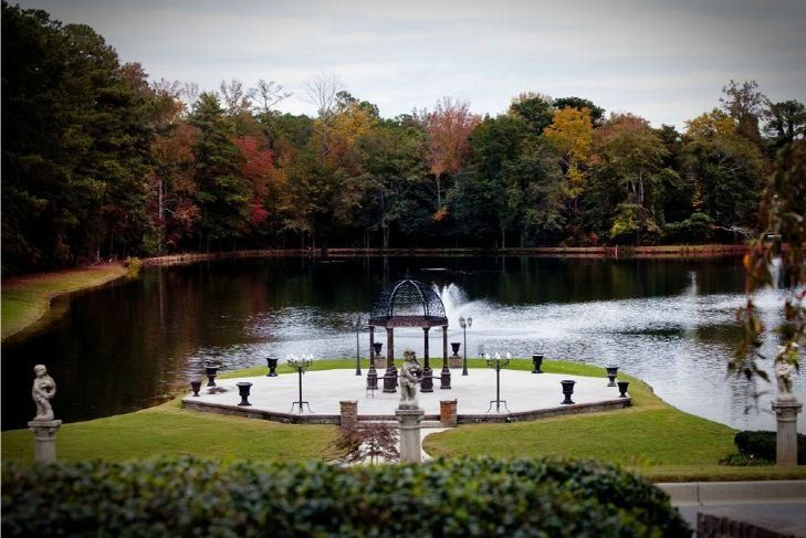 Pristine Chapel Lakeside - Venue - Jonesboro, GA - WeddingWire