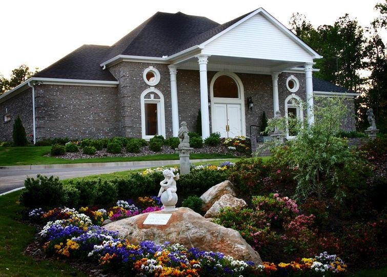 Pristine Chapel Lakeside Venue Jonesboro Ga Weddingwire