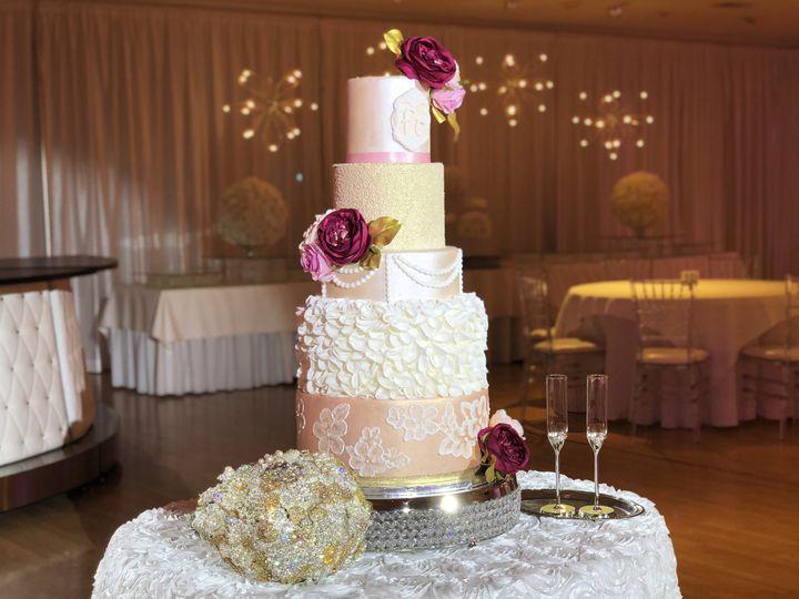 Tmx Display Cake 031518 Jp07 51 2178 V1 Jonesboro, GA wedding venue