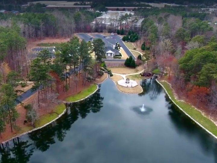 Tmx Facility Aerial Shot 040517 51 2178 V2 Jonesboro, GA wedding venue
