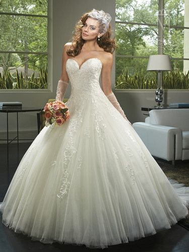Tmx 1455561694461 6416 0 Sedalia wedding dress