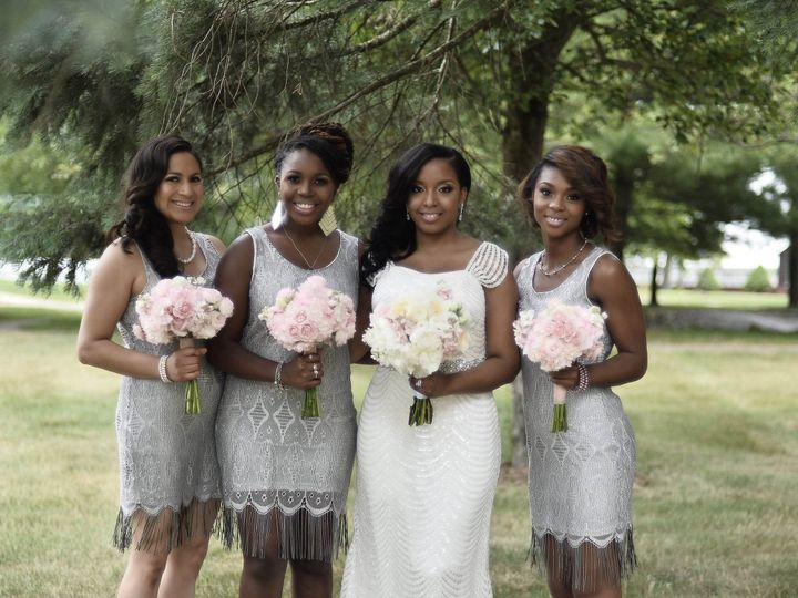 Tmx 1513572364332 Img20170908161740568 Lathrup Village, MI wedding florist