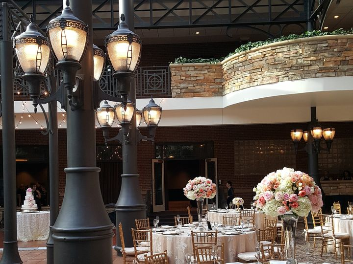Tmx 1513572428619 Img20170603130809971 Lathrup Village, MI wedding florist