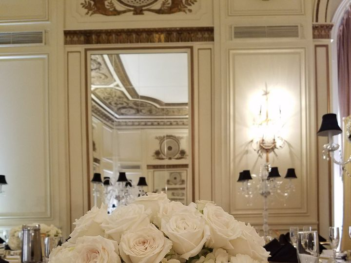 Tmx 1513577148784 20160909154206 Lathrup Village, MI wedding florist