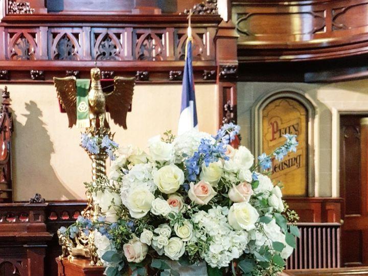 Tmx 1538699759 F38921c85575d6c0 1538699756 A8faf654f4357f49 1538699721085 16 IMG 20180911 1723 Lathrup Village, MI wedding florist