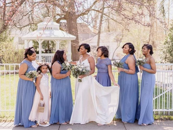 Tmx 20190507 020715 51 622178 160558217467229 Lathrup Village, MI wedding florist