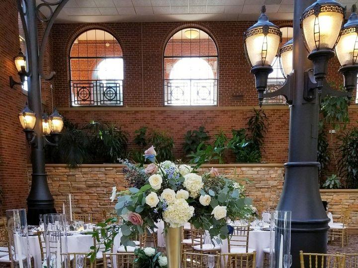 Tmx Result 1605473984288 1 51 622178 160557734842674 Lathrup Village, MI wedding florist