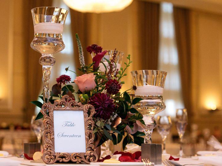 Tmx Rosyshaunweddingphotography286 51 622178 160558221675482 Lathrup Village, MI wedding florist