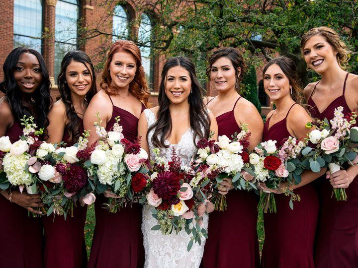 Tmx Rosyshaunweddingphotography65 51 622178 160558221183370 Lathrup Village, MI wedding florist