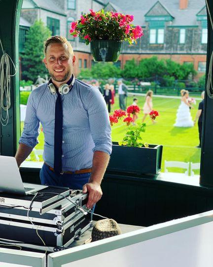 DJ Paul Vincent
