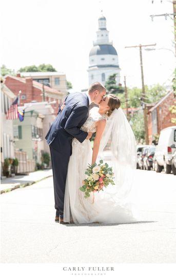 Annapolis wedding planning