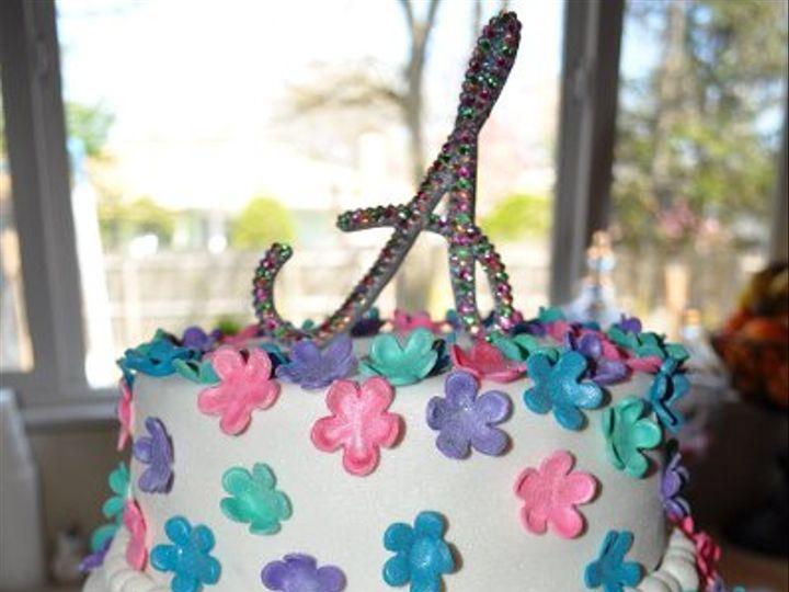 Tmx 1308702247375 099 Holbrook wedding cake